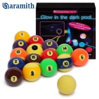 Набор аксессуаров Aramith Glow in the Dark Kit Pro Pool ø57,2мм